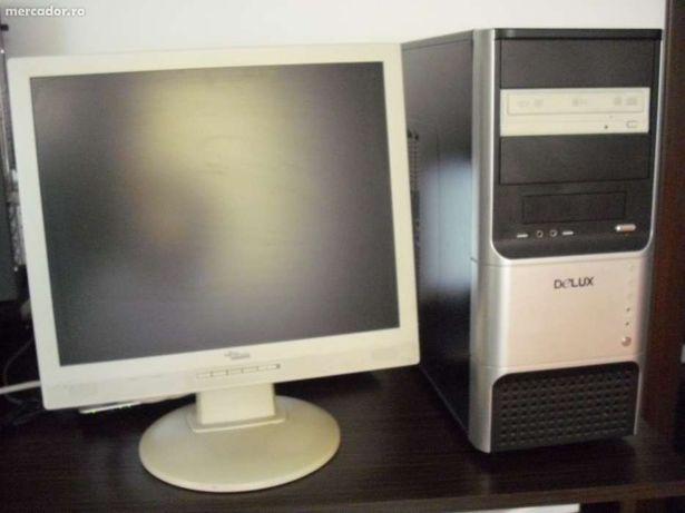 Sistem Asus P5N-E SLI Pentium 3.0GHz 2.5GB DDR2 320GB nVidia GF8400GS