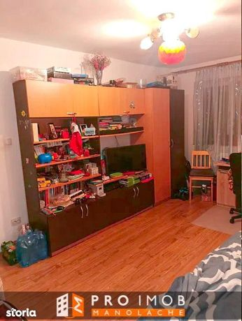Apartament 2 camere cf 1 decomandat zona Micro 5