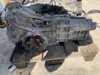 Ръчна скоростна кутия 2.0тди Audi 2.0tdi