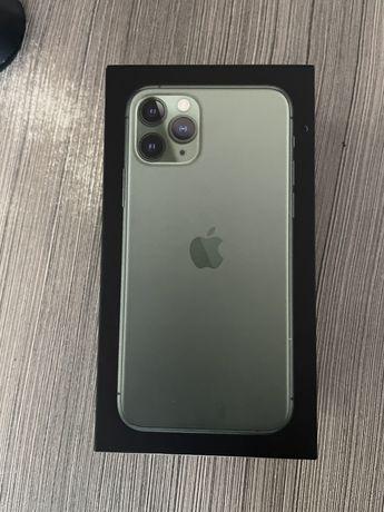 Iphone 11 Pro 256 GB Emerald green