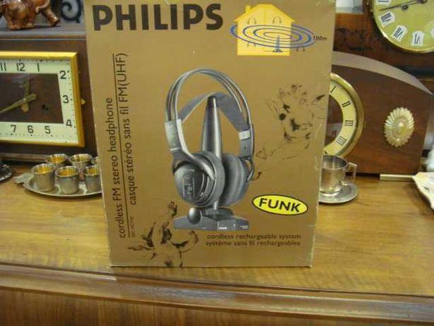 Philips наушники без проводные