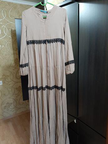 Платья в пол не дорого