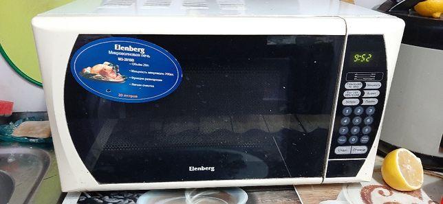 Продам микроволновая печь не дорого
