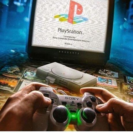 Чистка / Ремонт PS4, PS5. Ремонт Джойстиков.