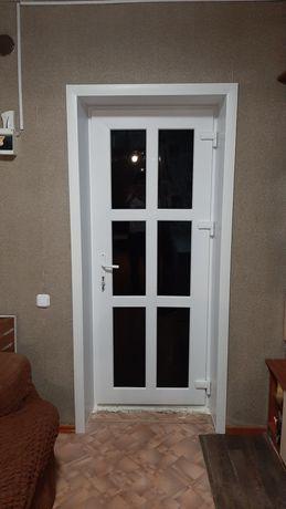 Окна из ПВХ Осакаровка