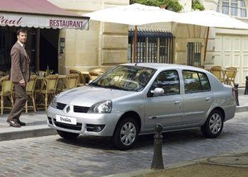Renault Symbol 2008 1.4L