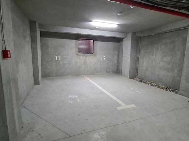 Inchiriez loc de parcare subteran