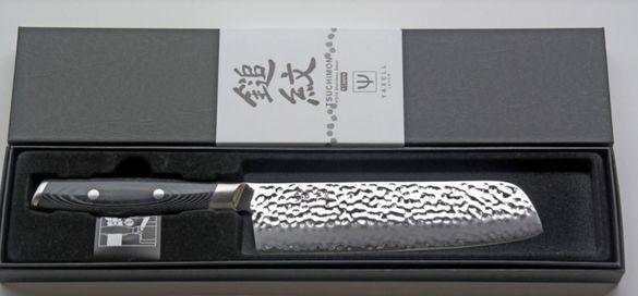 Японски нож Yaxell Tsuchimon, включена доставка
