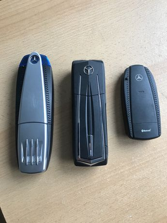 Блутут Bluetooth модул за мерцедес W203,W204,W211,W212,W219