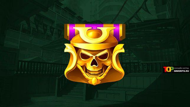 Игровой аккаунт Warface с почтой