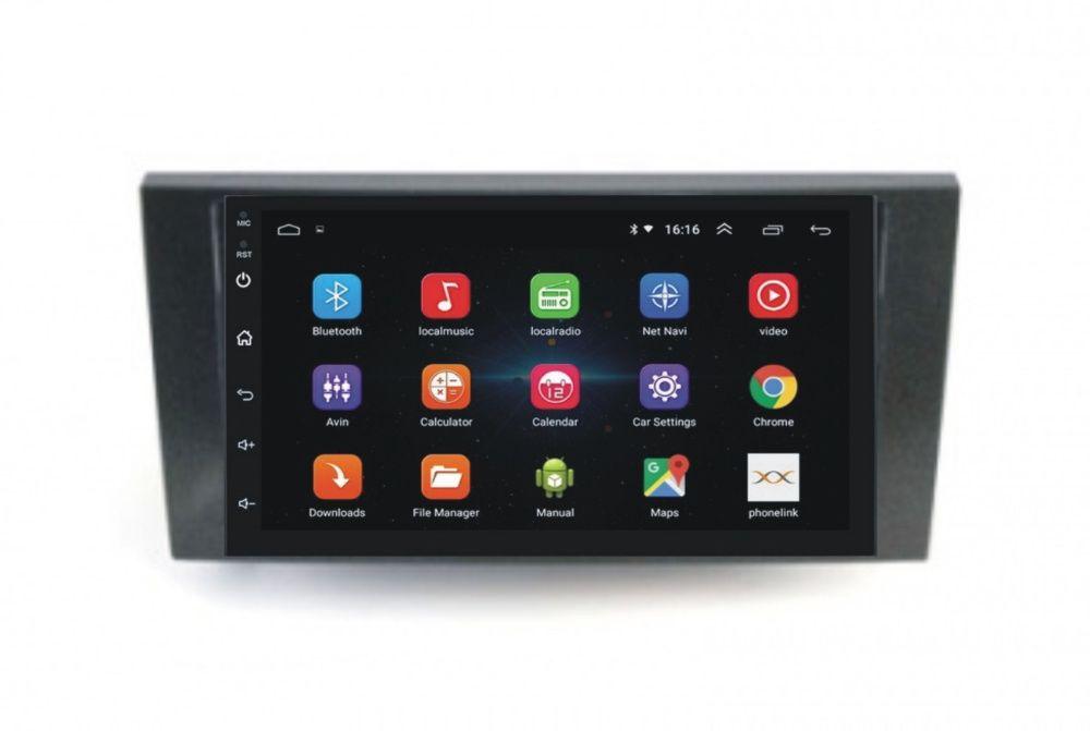 Navigatie Android Ford C-S Max,Fiesta,Focus,Fusion,Galaxy,Kuga,Transit Bucuresti - imagine 1