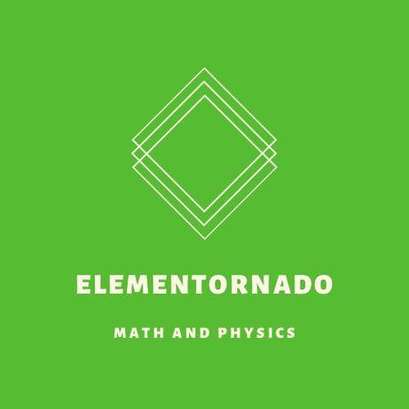 Решение задач по Математике и Физике