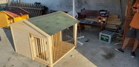Кучешка колиба къща за куче
