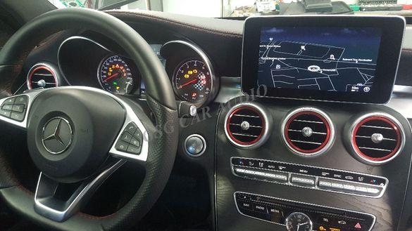 AUDI BMW VW MERCEDES кодиране екстри Българско меню и др.