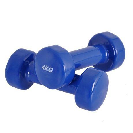 ПРОМО !! Неопренови/Винилови Гири Active Gym 1кг - 5кг