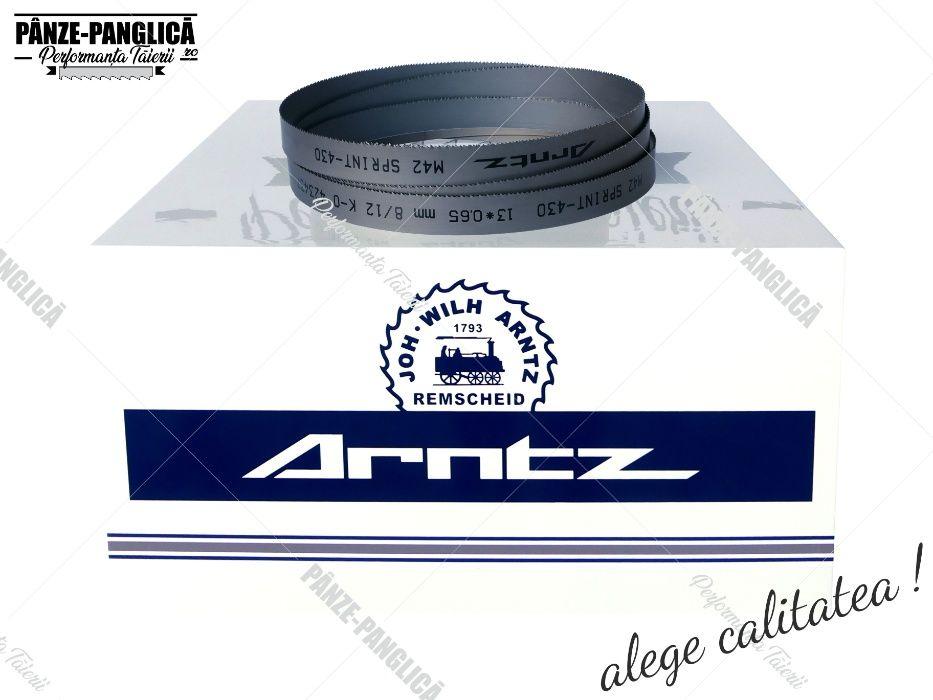Panza fierastrau panglica metal 1735x13x8/12 banzic BERNARDO VARIO 150