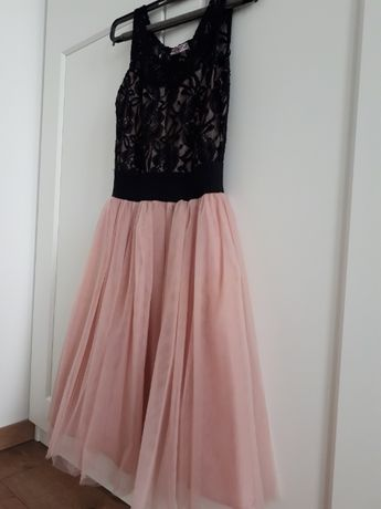 Rochie tulle