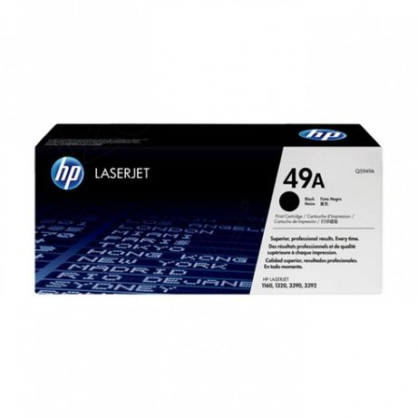 Продам оригинальный картридж HP Q5949A (HP 49A)