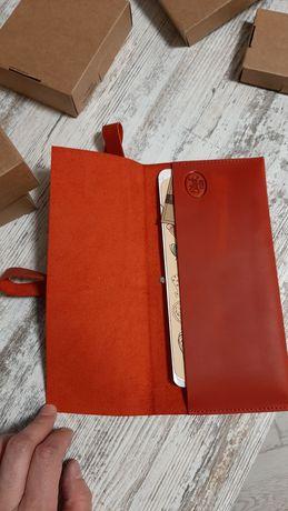 Женский тревел кейс, клатч сумочка