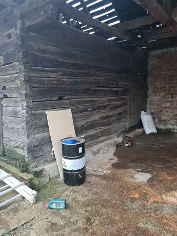 Construcție din lemn