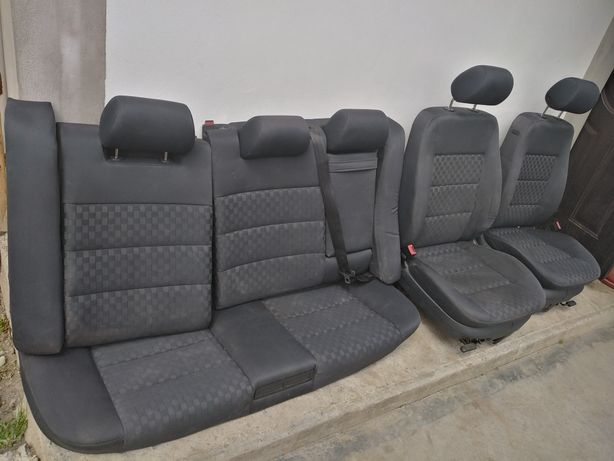 Scaune/banchete Audi a6 c5