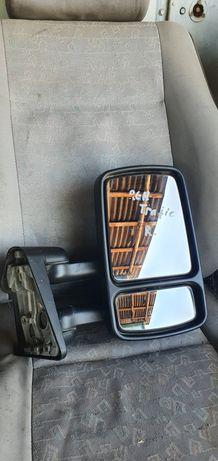 Дясно огледало за Рено Трафик 1994г.