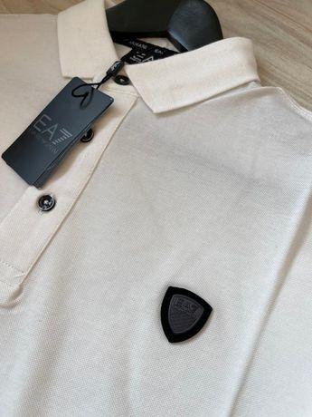 Tricou Emporio Armani