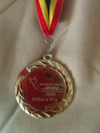 Medalie DHL 2008
