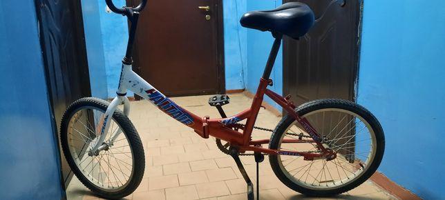 Продам велосипед складной