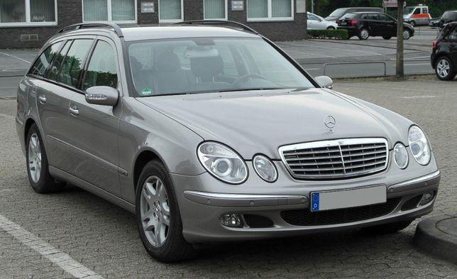 Dezmembrari Mercedes E Class w211 2003-2009