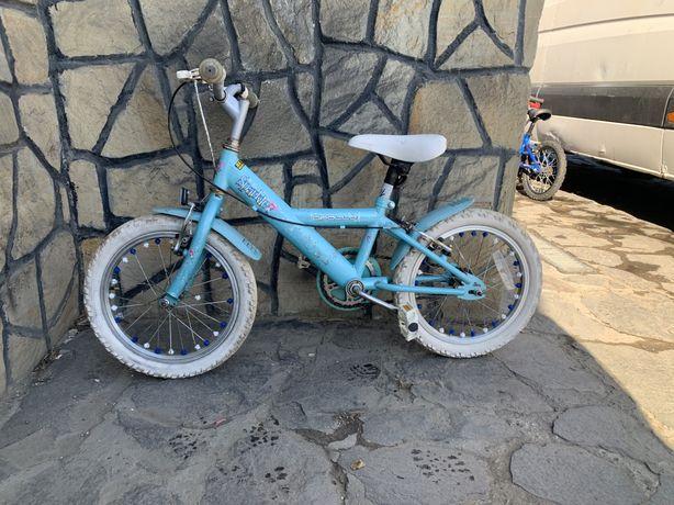 """Bicicleta copii Apollo Spakle roti 16"""""""