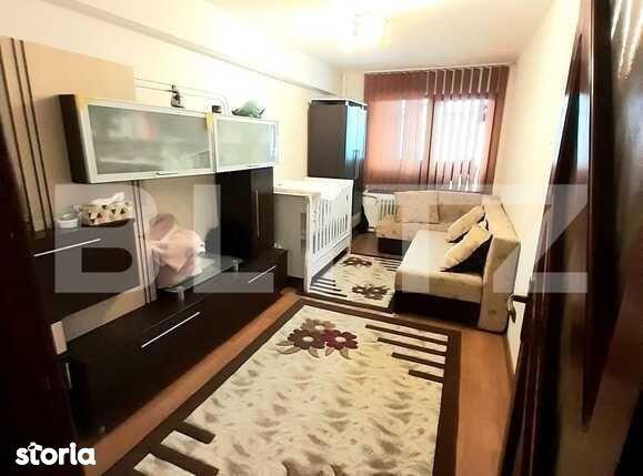 Apartament 2 camere, 51mp, etaj intermediar, zona Piata Marasti