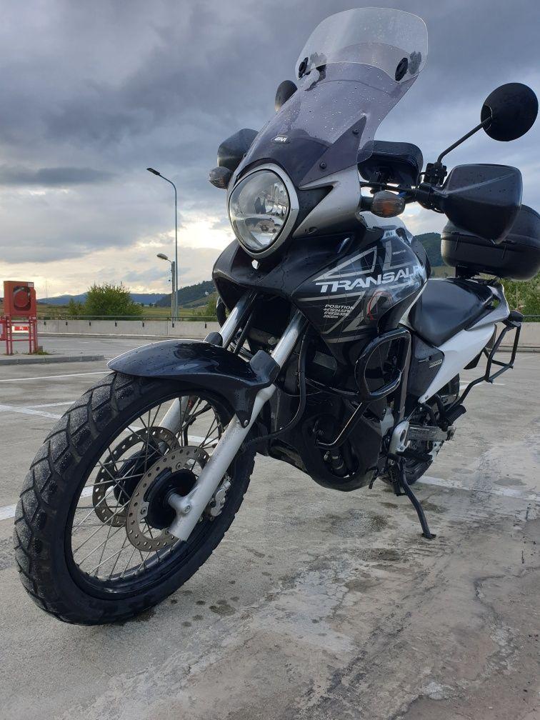 Honda Transalp XL 700V