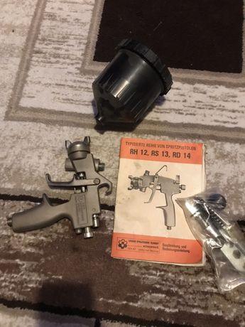 Pistol de vopsit profesional