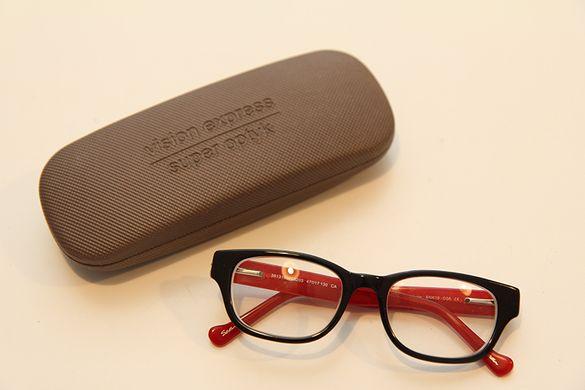 Детски рамки за очила Seen