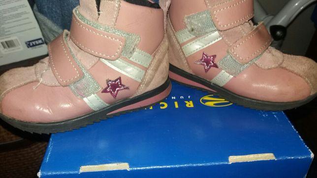 Vând cizme fetiță