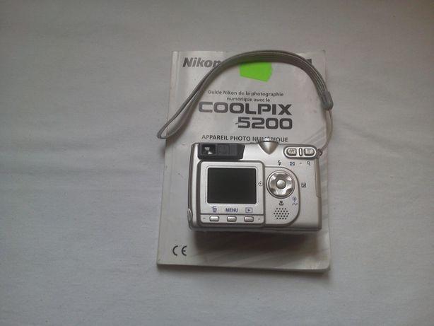 Camera Foto Video-Nikon