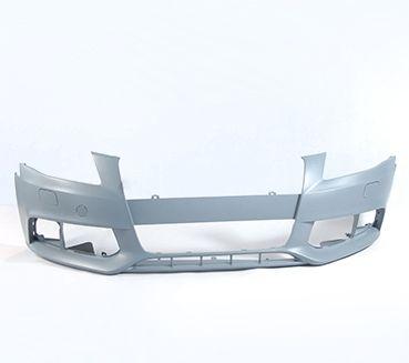 Бампер Капот Крыло Решетка Фара Ауди Б8 07-12 Audi B8 07-12