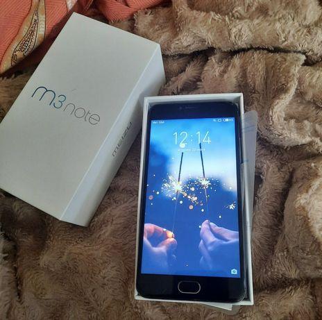 Продам телефон Meizu M3 Note