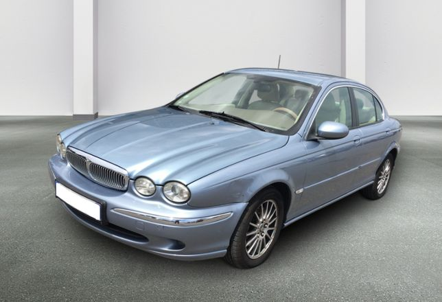 Jaguar X-Type 2006 2.2D (dezmembrari)