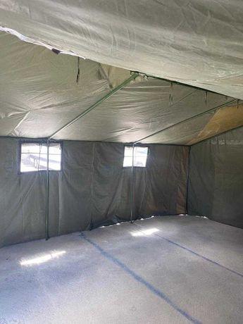 Военная палатка качество супер