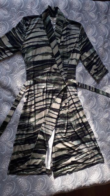 Продам вечернее платье-халат бренда Net Work, Турция