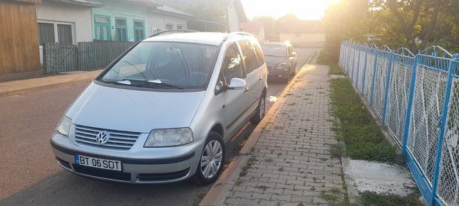 Volkswagen Sharan vând sau schimb