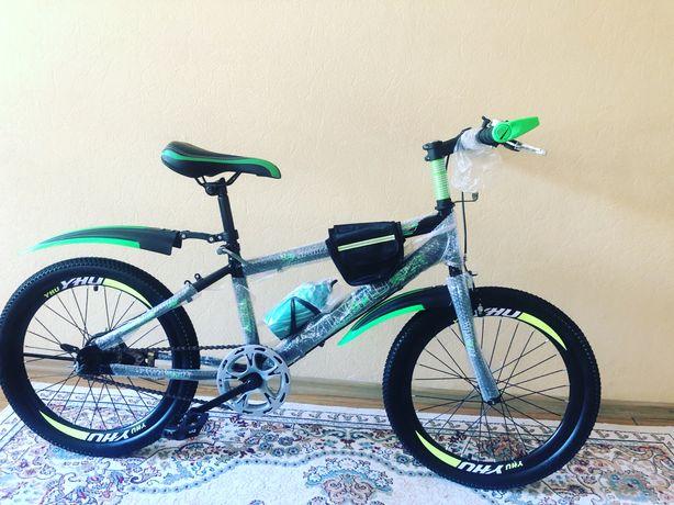 Велосипеды от 5 до 10 лет
