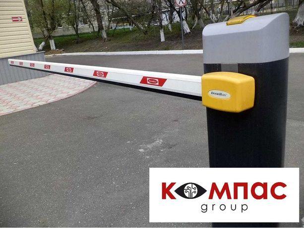 Автоматика для ворот и гаражей Doorhan - продажа и установка