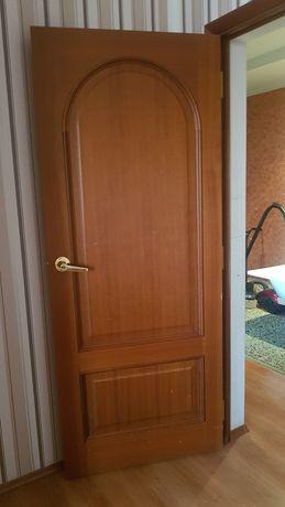 Двери по 2000т продам все 4шт вместе