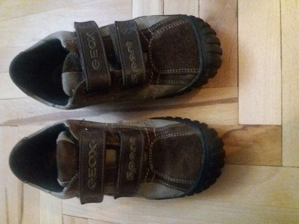 Детски обувки номер 31