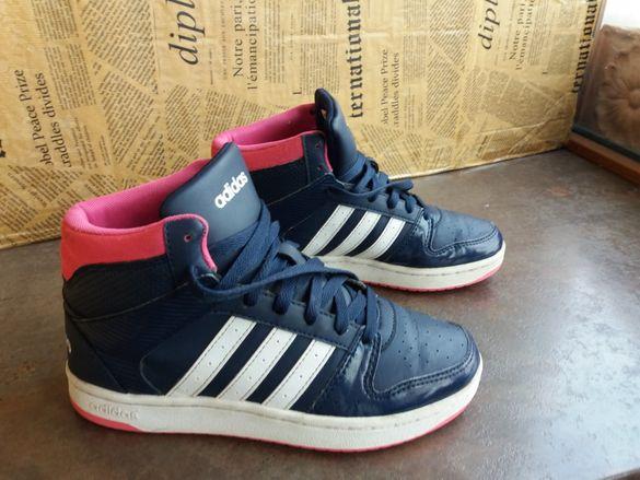 №36,5 Adidas -маратонки,кецове,спортни обувки,