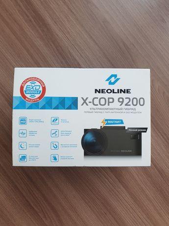 Радар-дэтектор NEOLINE X-COP 9200