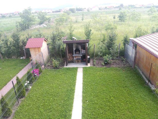 CASĂ de închiriat , intrare SÂNPETRU Brașov